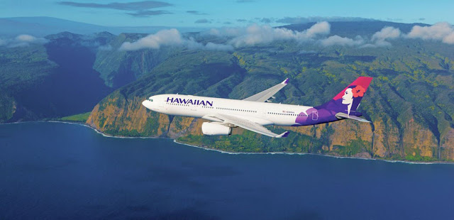 TRAVEL | Best Airlines To Fly To Hawaii