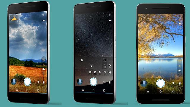 aplikasi kamera terbaik android