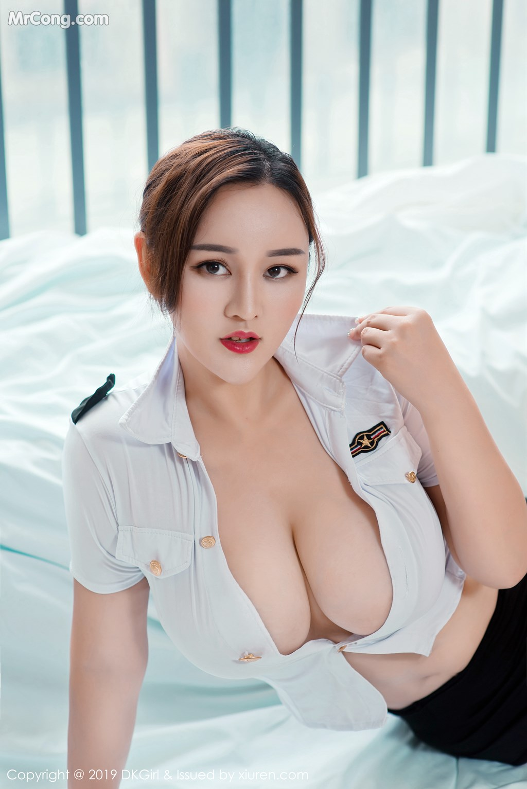 Image DKGirl-Vol.107-ber-MrCong.com-008 in post DKGirl Vol.107: 潘琳琳ber (54 ảnh)
