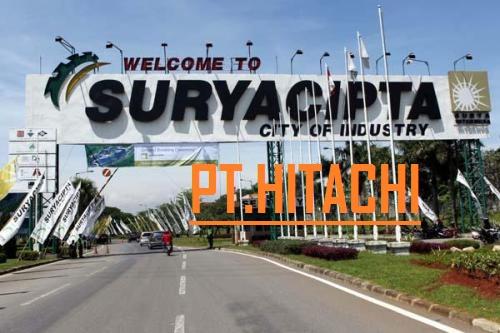 CARILOKER) Lowongan Operator Produksi PT HITACHI POWDERED METALS INDONESIA Karawang