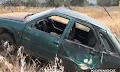 Σοβαρό τροχαίο ατύχημα στην Π.Ε.Ο Αθηνών – Κορίνθου (βίντεο)