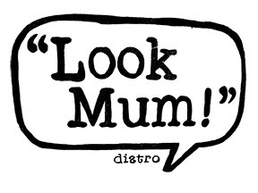 """Look Mum!"" distro"
