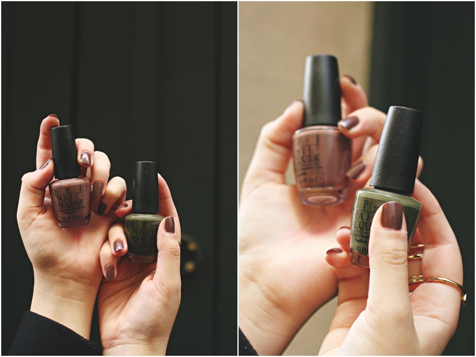 Suzi - The First Lady of Nails washington dc opi