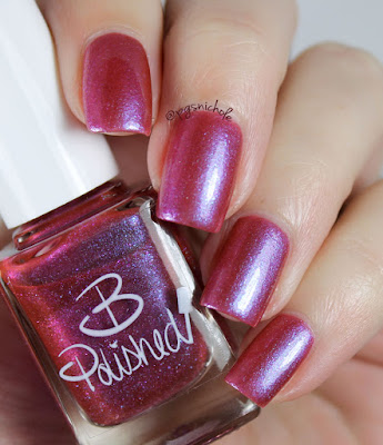 B Polished Tropical Paradise