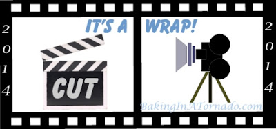It's A Wrap | www.BakingInATornado.com | #MyGraphics