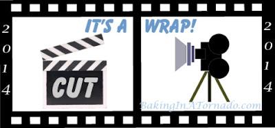 It's A Wrap | www.BakingInATornado.com | #MyGraphics