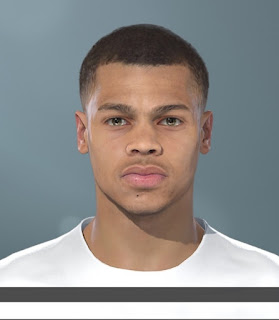 PES 2019 Faces Lukas Nmecha By Lucas Facemaker