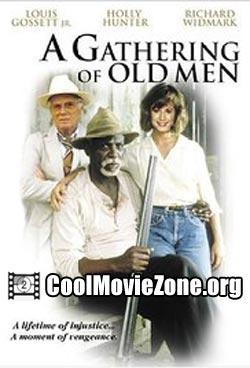 A Gathering of Old Men (1987)