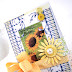 Sunflower Card with Cherry Nelson