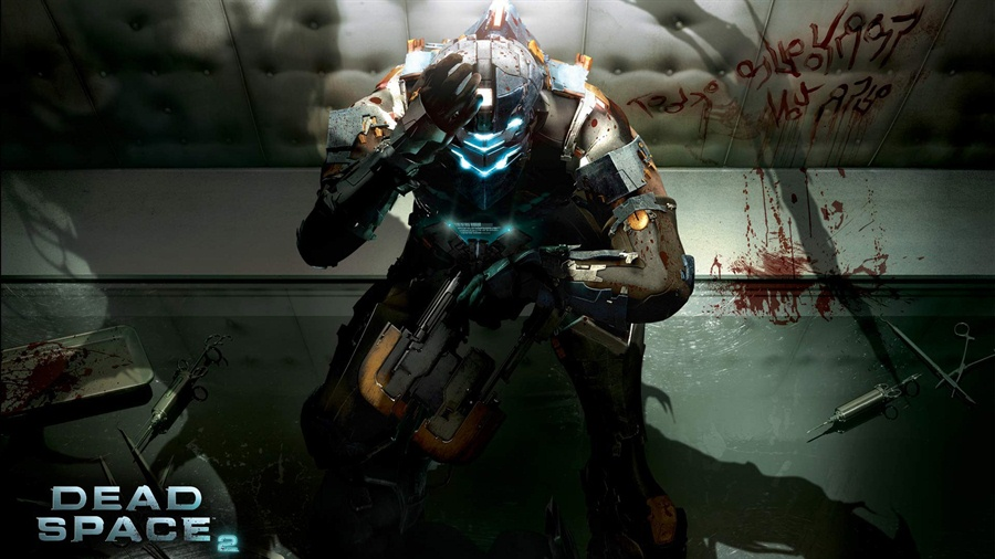 Dead Space 2 PC Download Poster