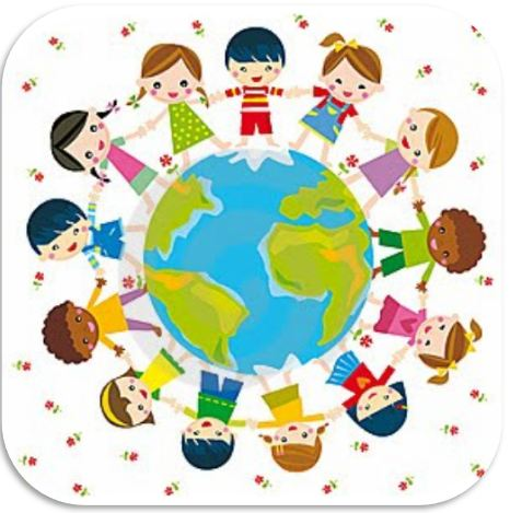 Çocuğun görev ve hakları. Çocuk hakları için 1-7. Sınıflarda 1. sınıf