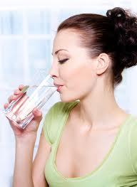 víz és fogyás