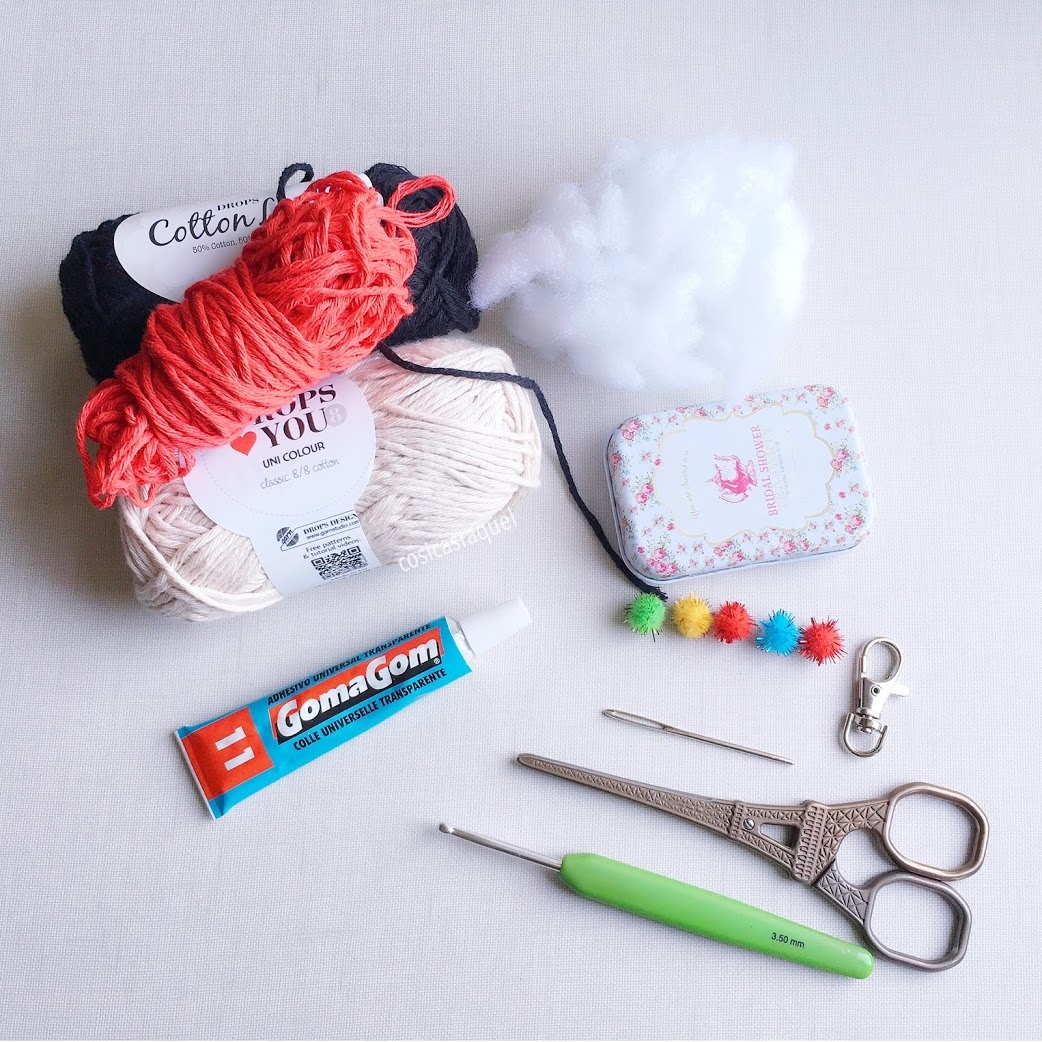 Llama de crochet   CrochetyAmigurumis.com   1042x1042