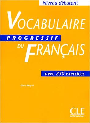 Télécharger Livre Gratuit  Vocabulaire progressif du français niveau débutant, avec 280 exercices pdf