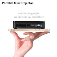 High quality Smart projectors 61lMfqvA5OL