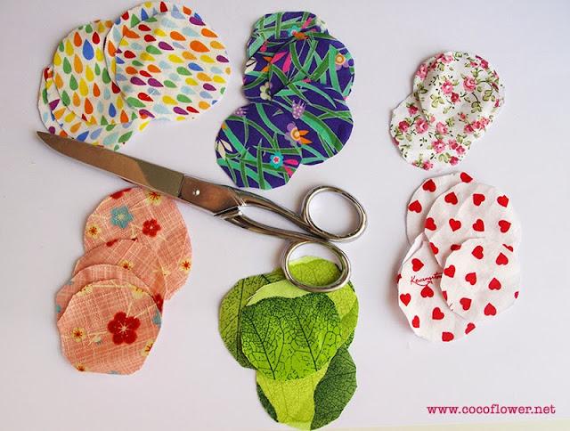 cocoflower diy crafts crochet handmade diy comment r aliser facilement des petites. Black Bedroom Furniture Sets. Home Design Ideas