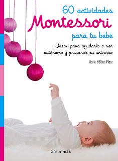 60 actividades montessori para bebes moviles bailarines epub descargar diy