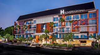 Career with H SOVEREIGN HOTEL, TUBAN, BALI