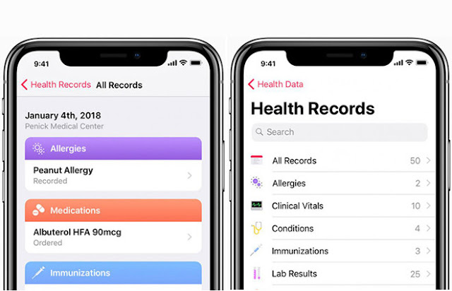 apple-announces-health-records-feature