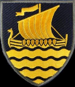 емблема 36 обрмп КМП ВМС