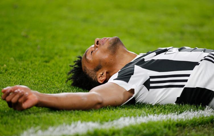 """Cuadrado: """"Moguće najljepša sezona Serie A u mojoj karijeri"""""""