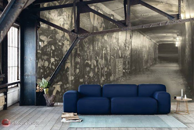 Industrial Style Decor 3