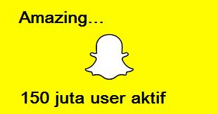 Ini Alasan Snapchat Memiliki Banyak Penggemar