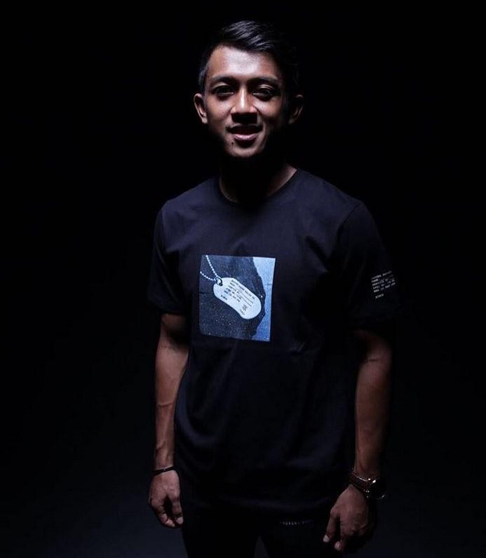 Kreatifitas Profile Febri Haryadi