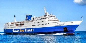 Come raggiungere l'isola di Andros