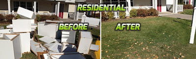 residential junk removal minneapolis mn
