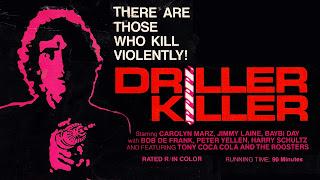Película Killer El asesino del taladro Online