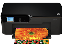 HP Deskjet 3520 Wireless Printer Setup