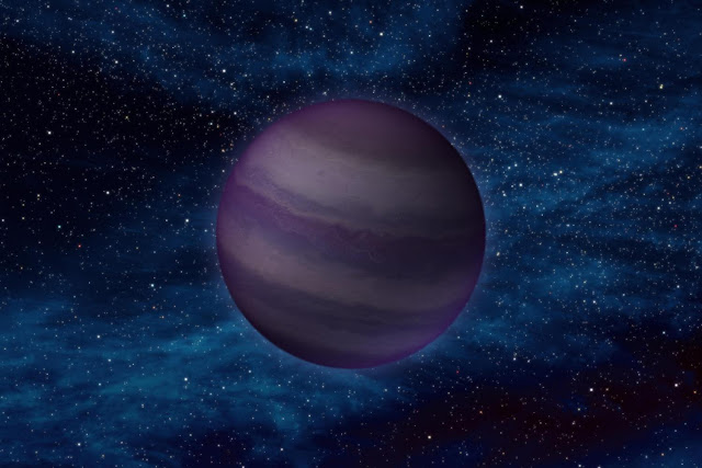Citizen science project discovers new brown dwarf