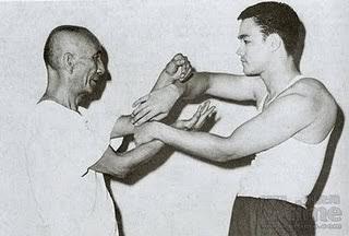 Tahapan Belajar Wing Chun
