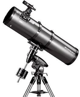 Teropong atau Teleskop