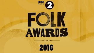 Folk awards