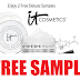 2 Free It Cosmetics Deluxe Sized Samples