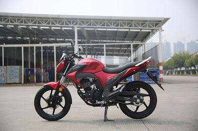 Honda RR150 Phantom