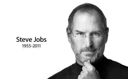 d82a35f749e7e Não sei por qual razão o nosso editor-chefe, Carlos Barretto, ainda não  publicou nenhuma linha sobre a morte de Steve Jobs, a quem tanto admira  (notem o ...