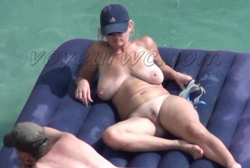 BeachHunters 18015-18080 (Beach Voyeur, Candid, Nude, Topless)