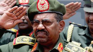 opposition calls for Sudanese president al-Bashir's resignation