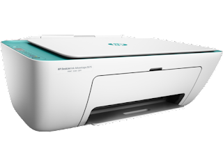 HP Deskjet Ink Advantage 2675 printer driver Free Download
