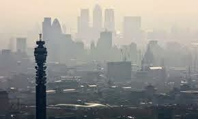 AFRICA'S AIR QUALITY AMONGST THE WORST IN THE WORLD, HOSPITALS AND CLINICS CALL ON HEALTHWAY