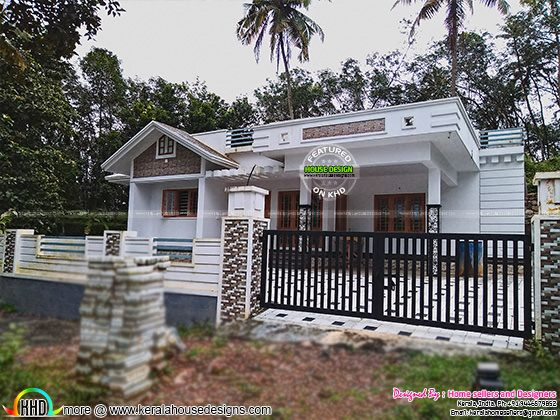 House below 50 lakhs, Kerala