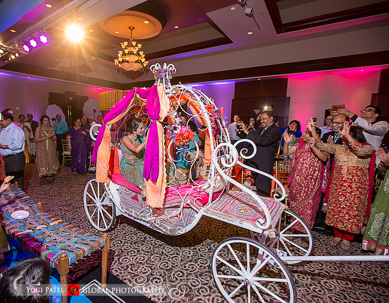 Creative Wedding Events