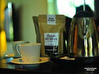 Kopi vandilem kopi peninggalan jaman belanda