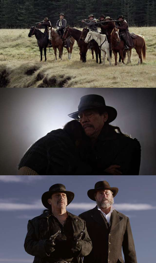 Muerte en Tombstone 2 (2017) HD 1080p y 720p Latino