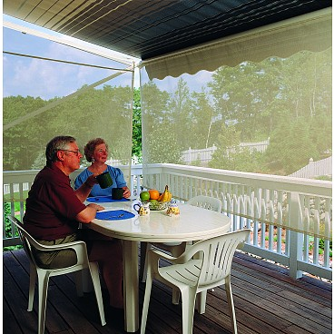 SunSetter Awning Accessories