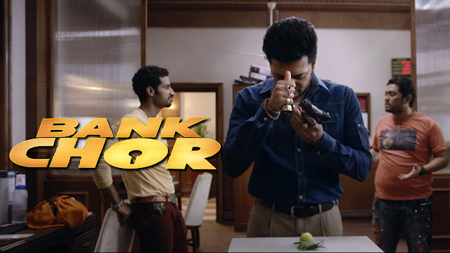 Bank Chor Movie 2017 Star Cast Ritesh Deshmukh HD Wallpaper