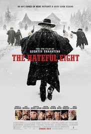 Nonton The Hateful Eight (2015)